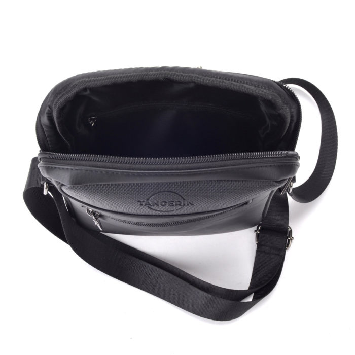 Pánská taška černá Tangerin – 2306 C