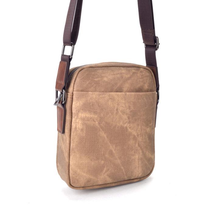 Pánská taška hnědá Tangerin – 2305 H