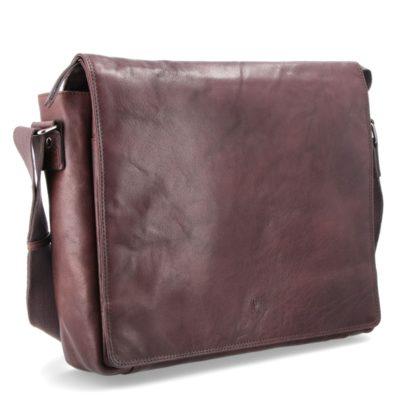 Kožená taška Poyem – 2211 Poyem H