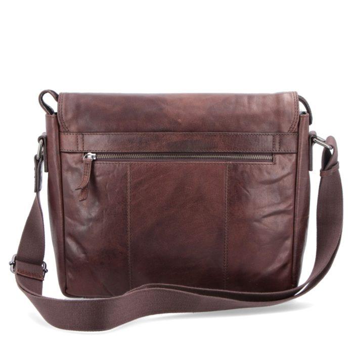 Kožená taška Poyem – 2212 Poyem H