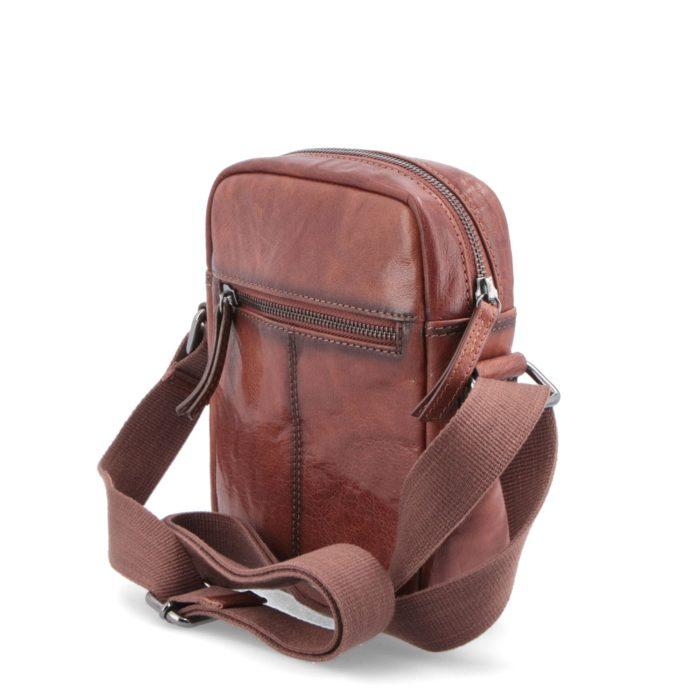 Kožená taška Poyem – 2214 Poyem KO