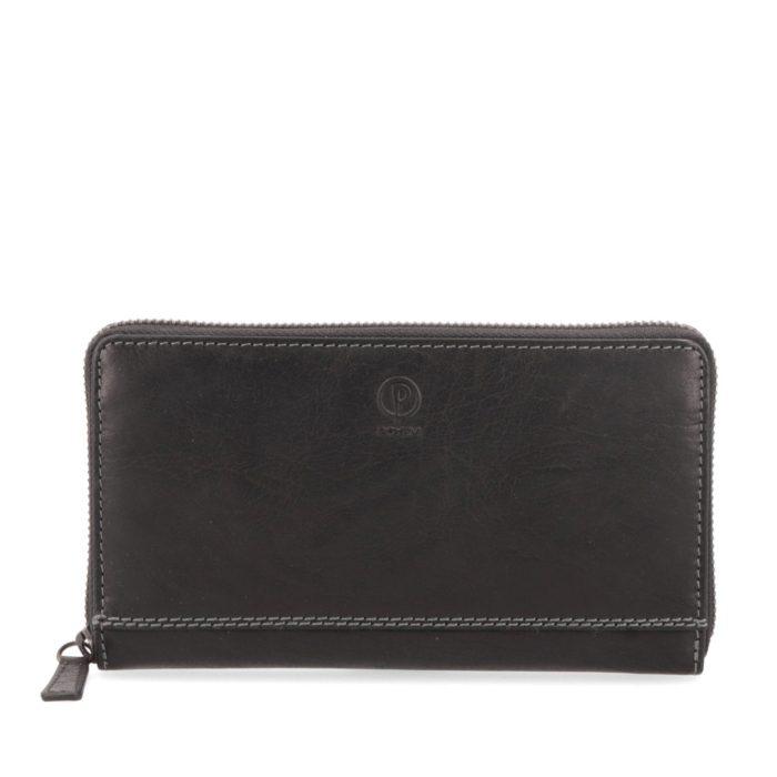 Kožená peněženka Poyem – 5212 AND C
