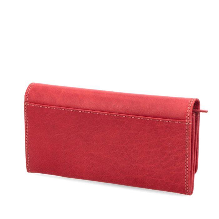 Kožená peněženka Poyem – 5214 AND CV