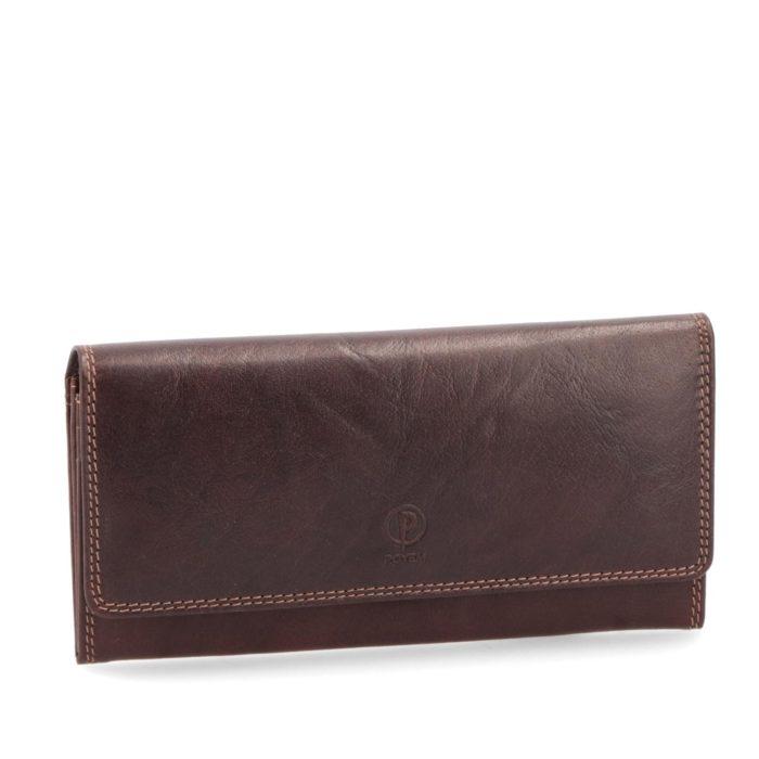 Kožená peněženka Poyem – 5214 AND H