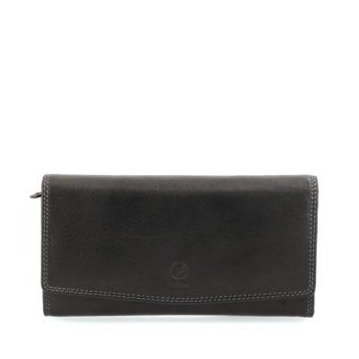Kožená peněženka Poyem – 5215 AND C