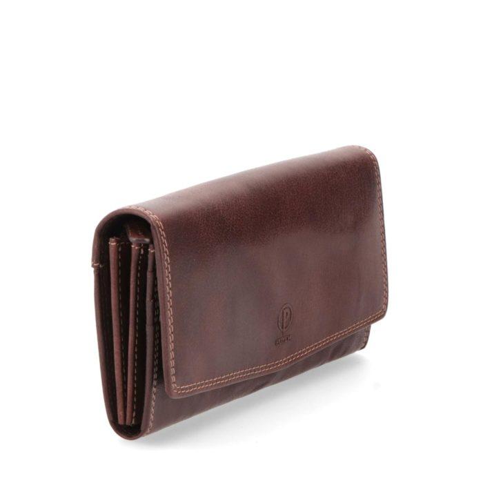 Kožená peněženka Poyem – 5215 AND H