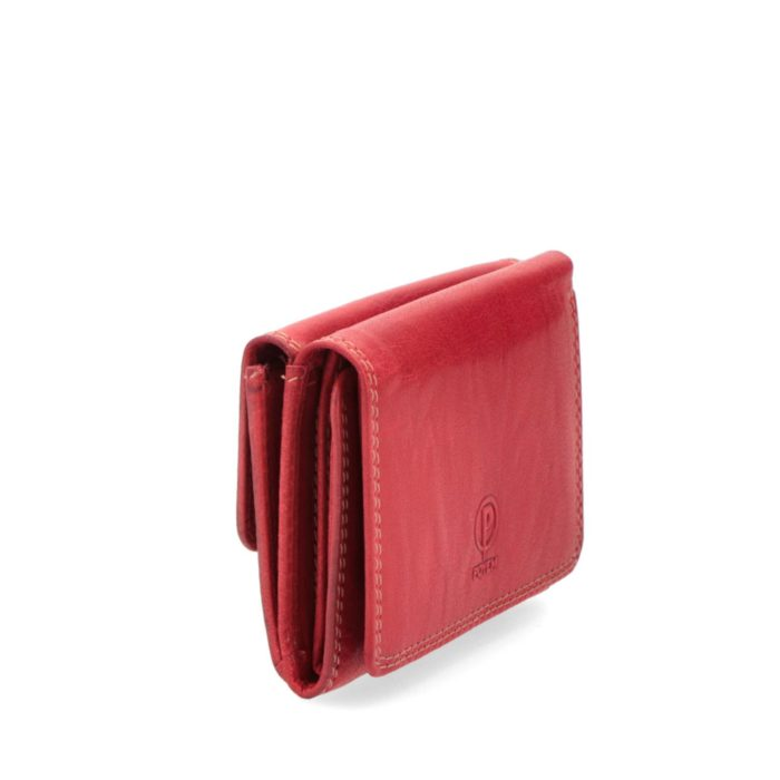 Kožená peněženka Poyem – 5216 AND CV