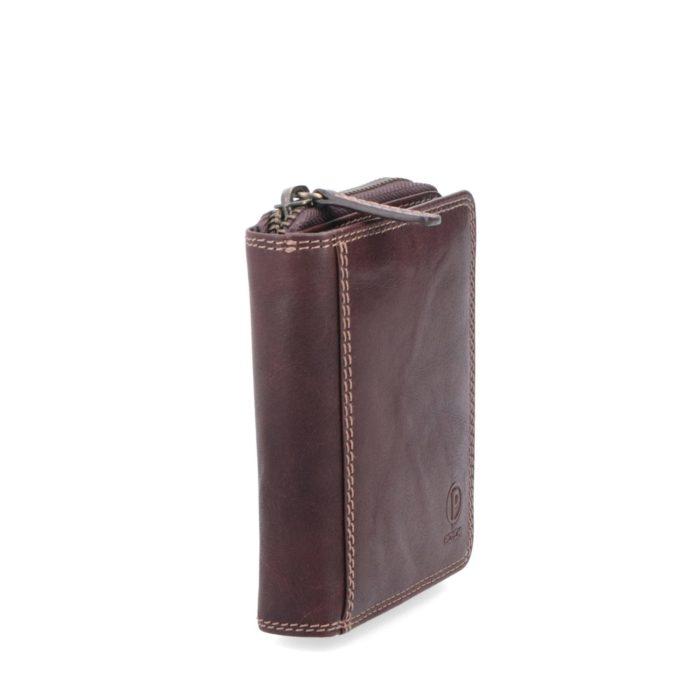 Kožená peněženka Poyem – 5217 AND H