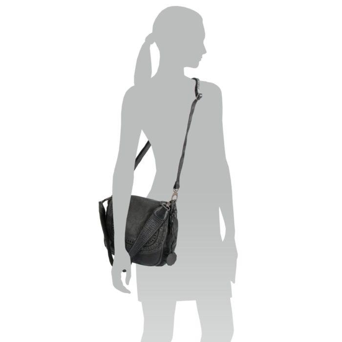 Kožená kabelka Noelia Bolger – NB 2030 C