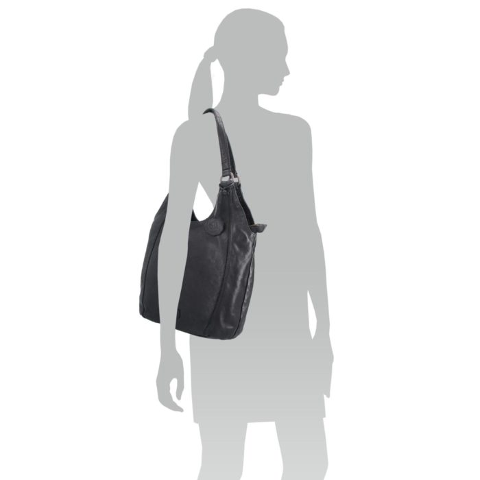 Kožená kabelka Noelia Bolger – NB 2044 C