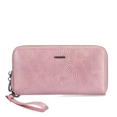 Kožená peněženka Carmelo – 2102 N R