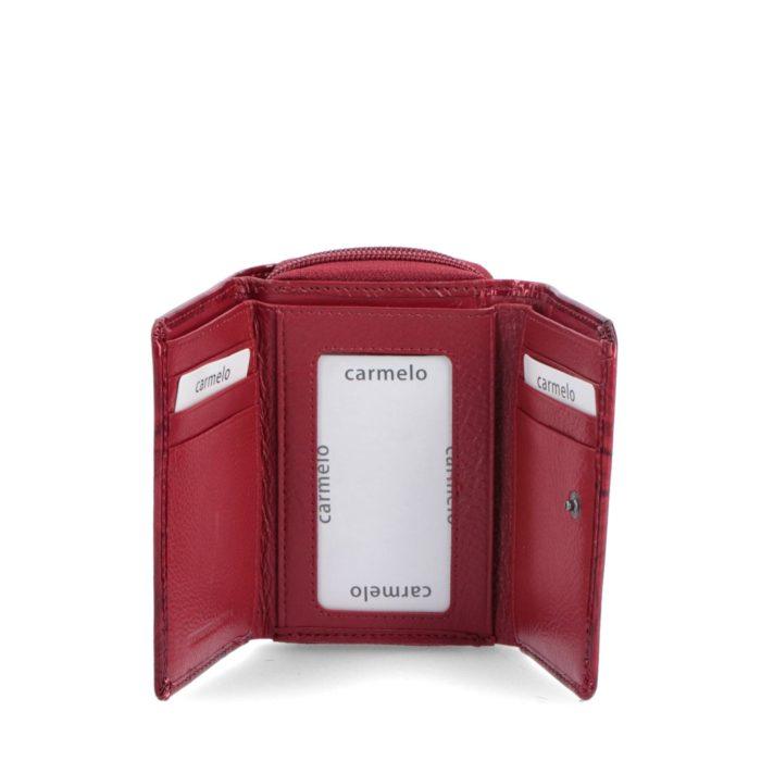 Kožená peněženka Carmelo – 2105 M CV