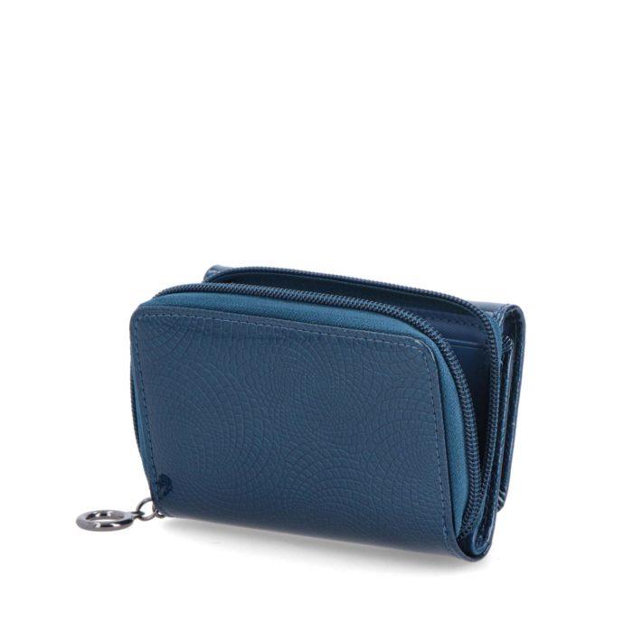 Kožená peněženka Carmelo – 2105 N M