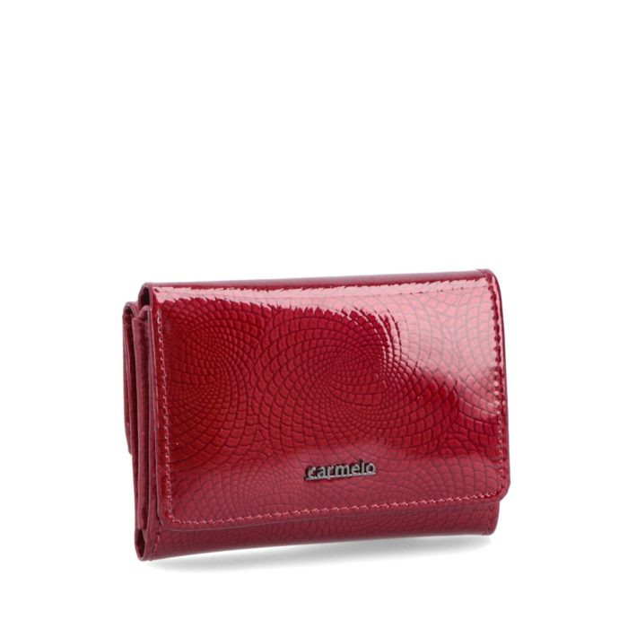Kožená peněženka Carmelo – 2106 N CV