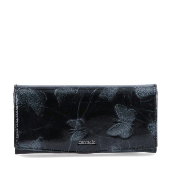 Kožená peněženka Carmelo – 2109 M C