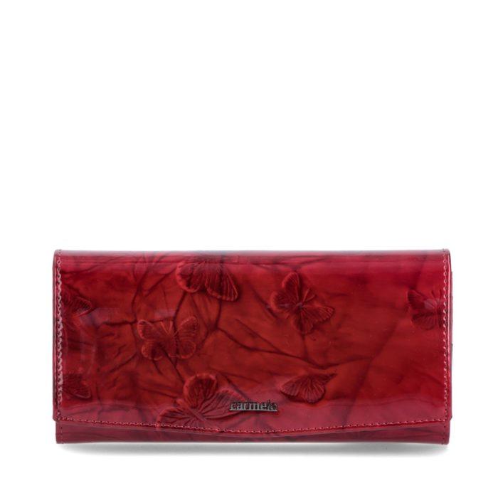 Kožená peněženka Carmelo – 2109 M CV