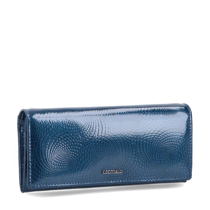 Kožená peněženka Carmelo – 2110 N M