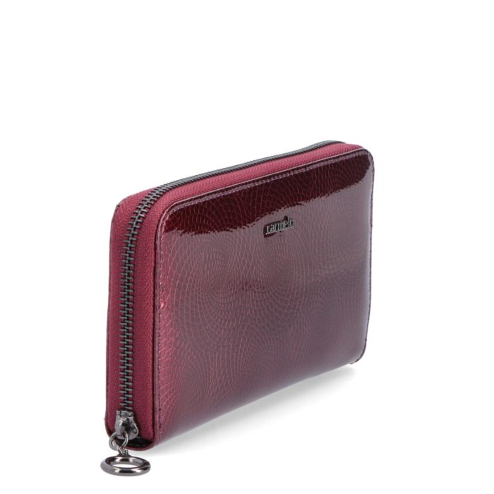 Kožená peněženka Carmelo – 2111 N LI