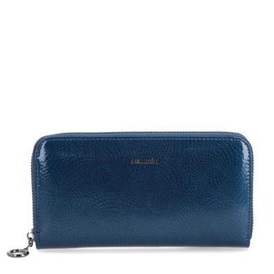 Kožená peněženka Carmelo – 2111 N M