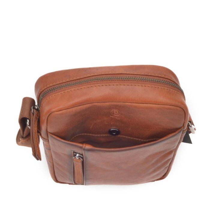 Kožená taška Poyem – 2202 Poyem KO