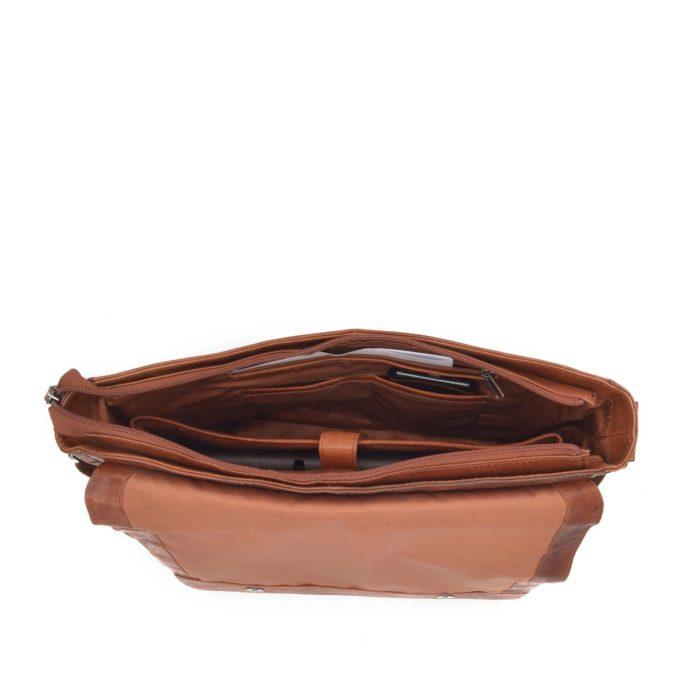 Kožená taška Poyem – 2205 Poyem KO