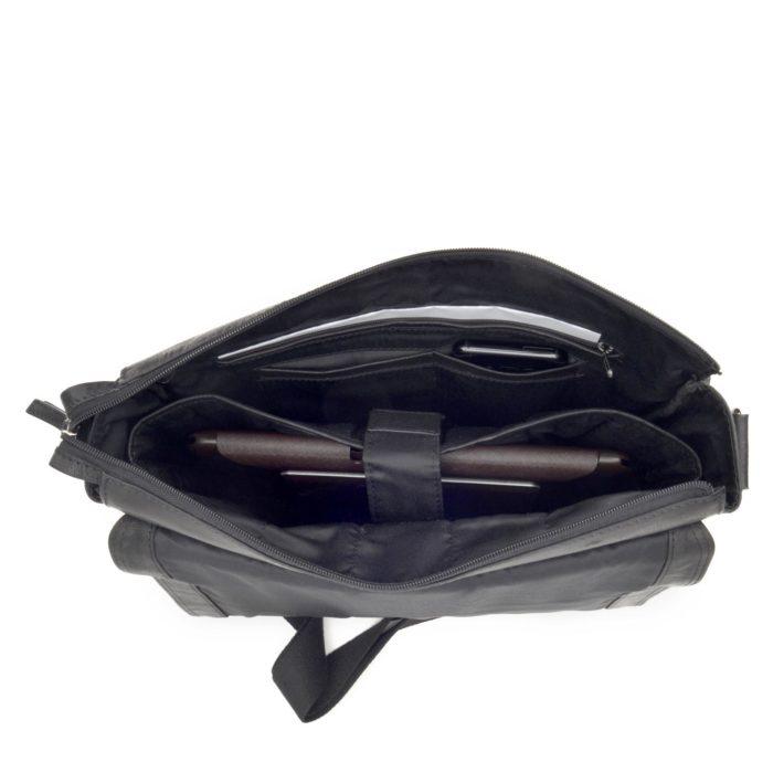 Kožená taška Poyem – 2212 Poyem C