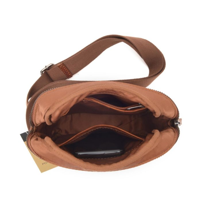 Kožená taška Poyem – 2213 Poyem KO