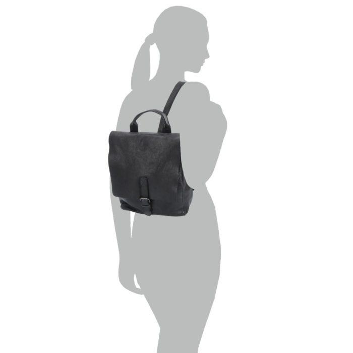 Kožený batoh Noelia Bolger – NB 2022 C