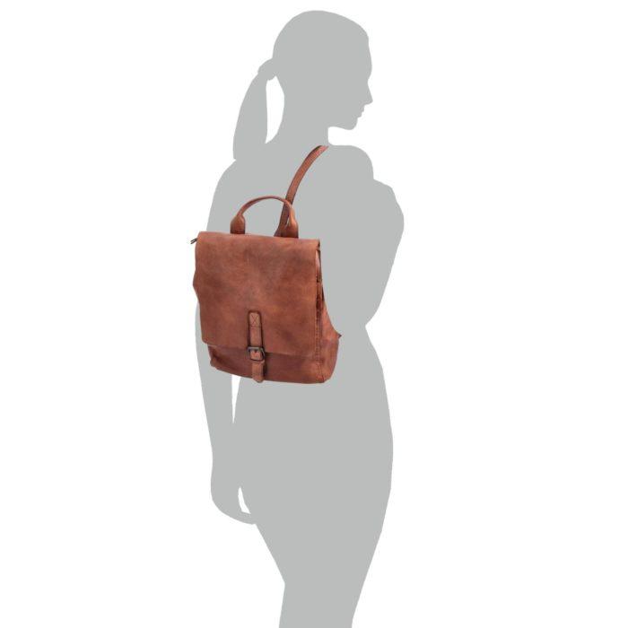 Kožený batoh Noelia Bolger – NB 2022 KO