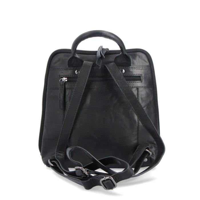 Kožený batoh Poyem – 2215 AND C