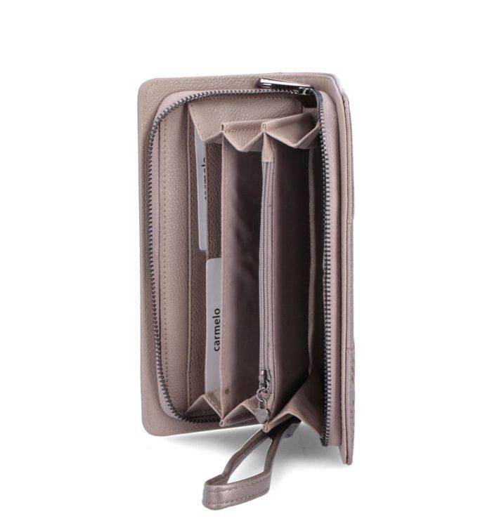 Designová peněženka Carmelo – 2113 BR
