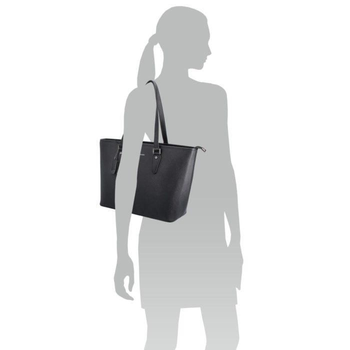 Kožená kabelka Noelia Bolger – NB 0030 C
