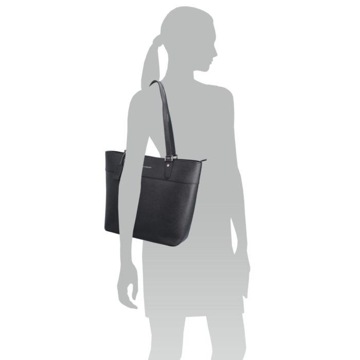 Kožená kabelka Noelia Bolger – NB 0032 C