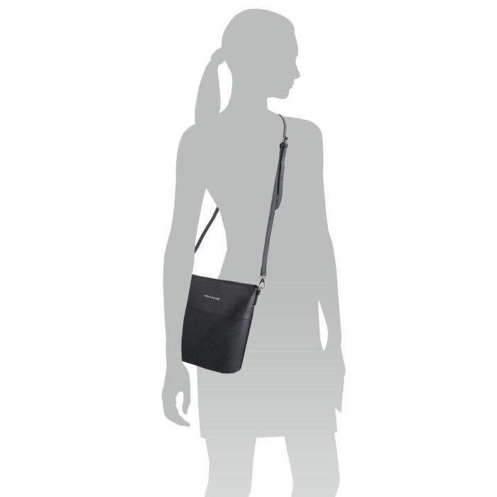 Kožená kabelka Noelia Bolger – NB 0036 C