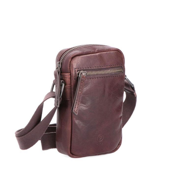 Kožená taška Poyem – 2220 Poyem H