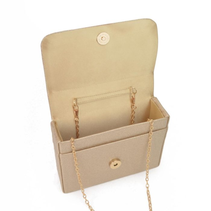 Společenská kabelka Barolo – 1866 ZL