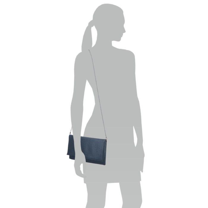 Společenská kabelka Barolo – 1870 TM