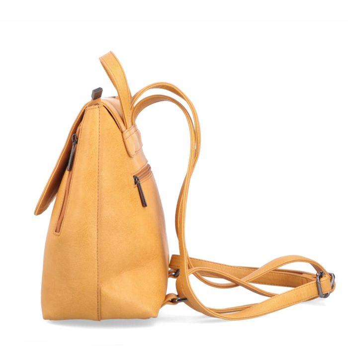 Elegantní batoh Carmelo – 4005 ZLU