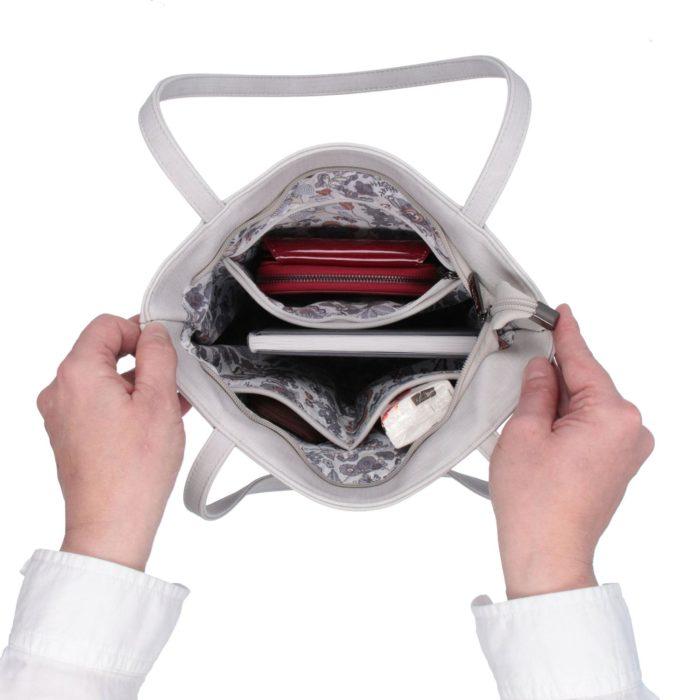 Kabelka přes rameno Tangerin – 4009 SS