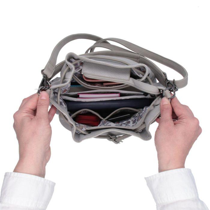 Kabelka přes rameno Tangerin – 4012 SS
