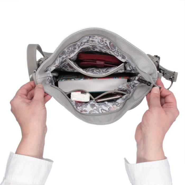 Kabelka přes rameno Tangerin – 4015 R