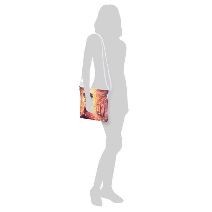 Designová kabelka Indee – 9300 25