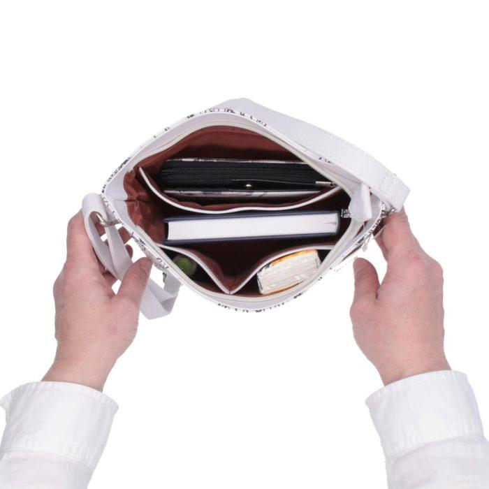 Designová kabelka Indee – 9300 27