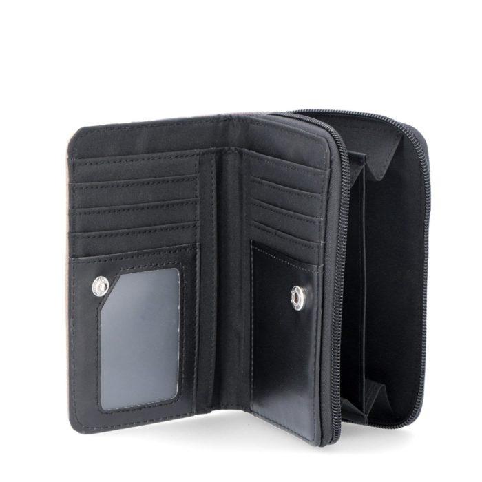 Designová peněženka Indee – 9201 69