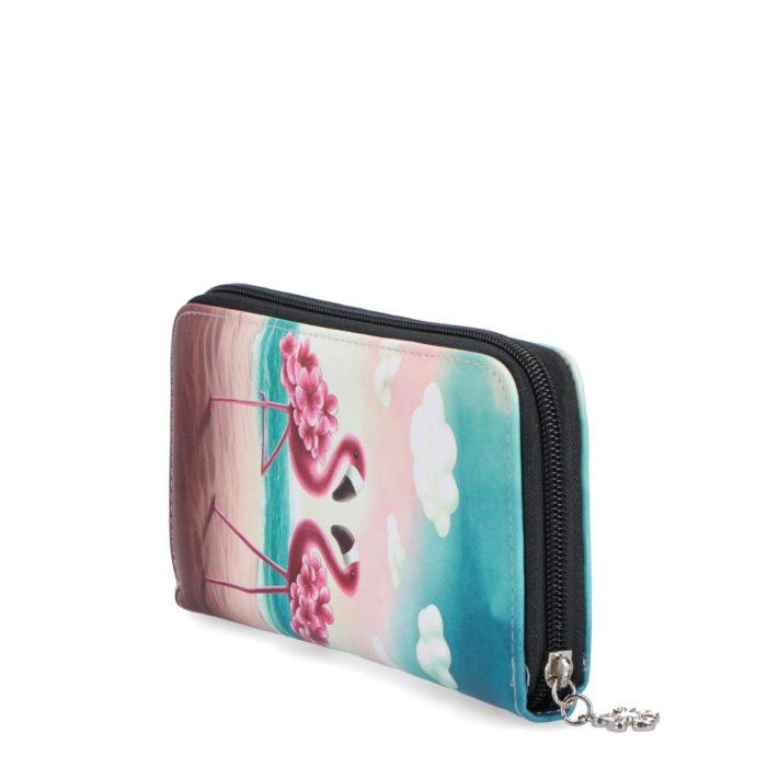 Designová peněženka Indee – 9202 76
