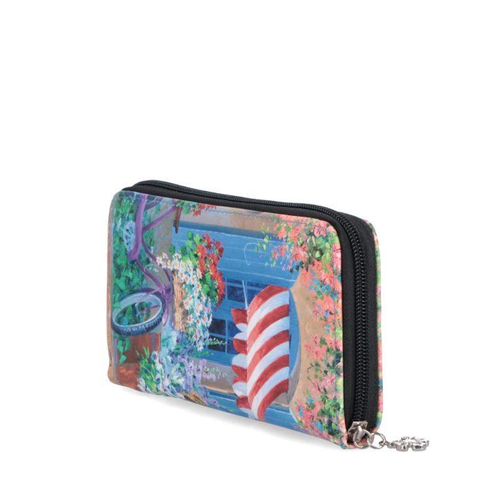 Designová peněženka Indee – 9202 77