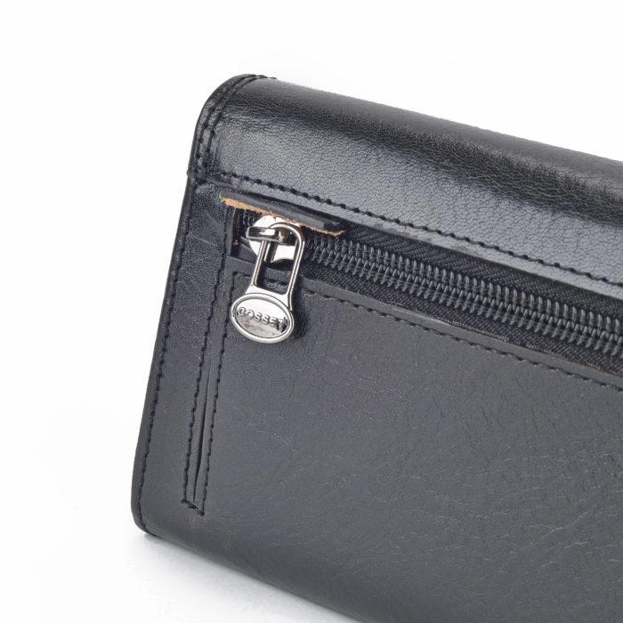Kožená peněženka Cosset – 4466 Komodo C
