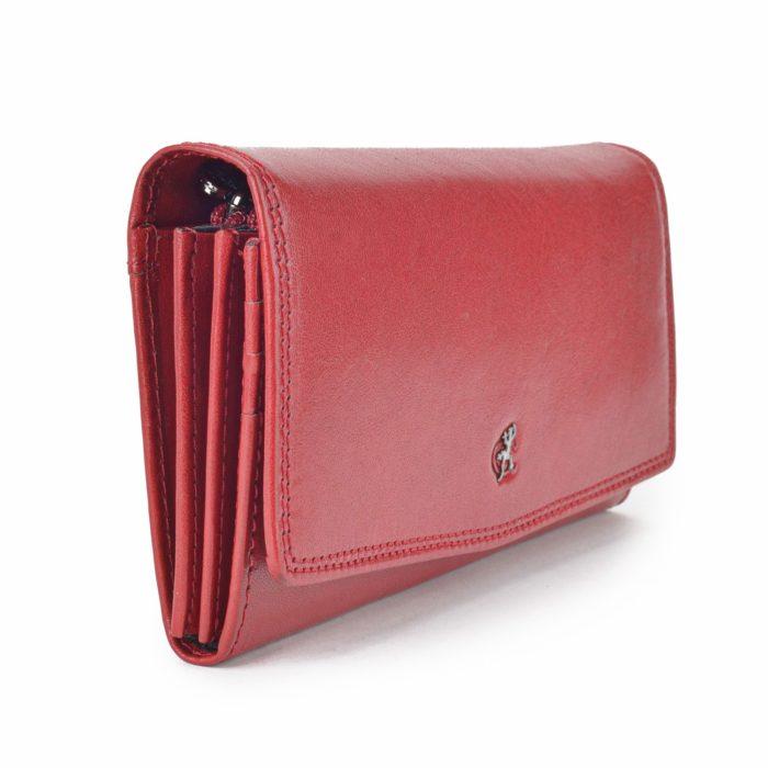 Kožená peněženka Cosset – 4466 KomodoCV