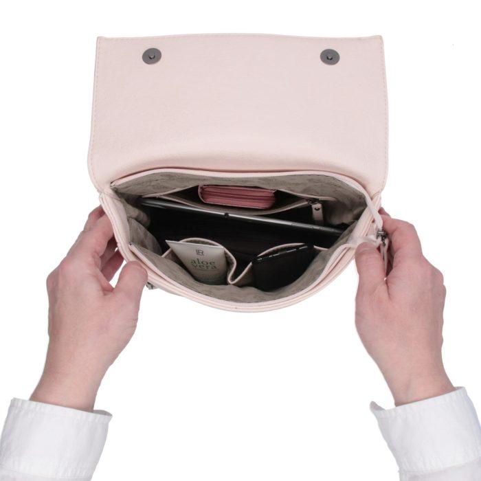 Městský batoh Indee – 6240 R
