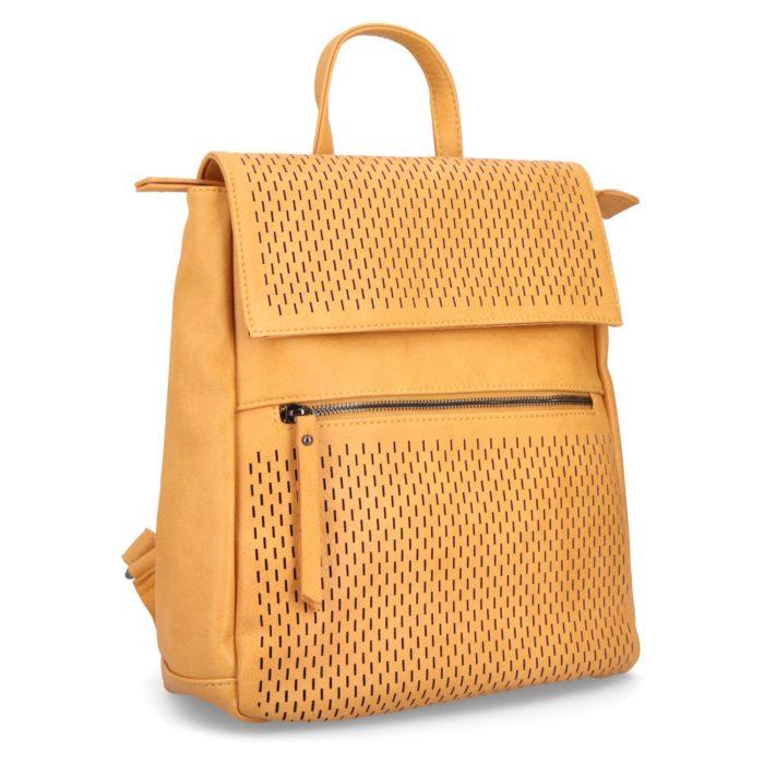 Městský batoh Indee – 6246 ZLU